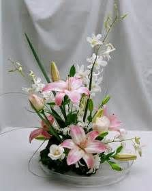 Ikebana - Japanese flower arrangement