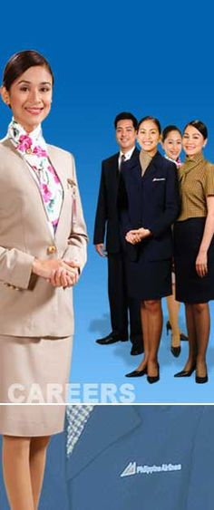 philippine airlines flight attendant uniforms | Philippines Aviation NEWS: CABIN CREW VACANCIES IN PHILIPPINES