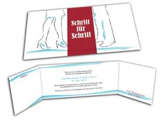 Hochzeitseinladungen+-+Schritt+für+Schritt Card Wedding, Invitation Cards