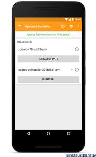 Download Xposed Installer 3.0 alpha 4 85 Apk Free http://apkmodpalace.blogspot.com/2016/05/xposed-installer-30-alpha-4-85-apk.html