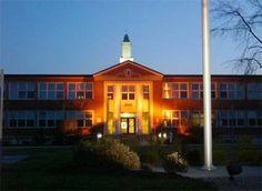 WHS Worthington High School,  Worthington, Ohio