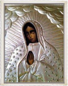 Santa María, Madre de Dios y Madre nuestra: Vos sois, ¡oh María!