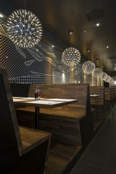 Wagamama the Bank - Amsterdam #restaurant