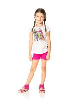 Deux Par Deux | Tropical Punch Collection #ss15 #girlsoutfit #mode #modeenfants