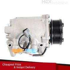 41 Auto A C Compressor And Clutch Ideas Ac Compressor Car Air Conditioning Compressor