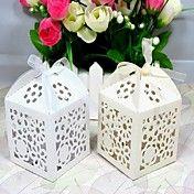 όμορφα λουλούδια κομμένα με λέιζερ box υπέρ -... – EUR € 6.53