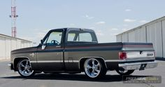 1986 Chevy C10 S10 Truck, Chevy Pickup Trucks, Classic Chevy Trucks, Chevy C10, Gm Trucks, Chevy Pickups, Chevrolet Trucks, Cool Trucks, Pick Up