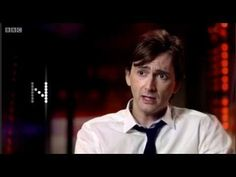 VIDEO: David Tennant Talks About Daleks On Tomorrow's Worlds: The Unearthly History Of Science Fiction