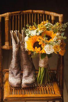 A Sentimental North Carolina Barn Wedding | Woman Getting Married