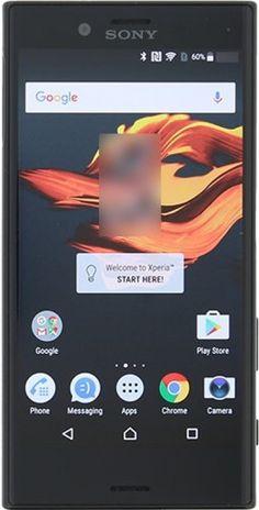 Filtrada una imagen del posible Sony Xperia X Compact