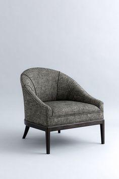 lounge chair                                                                                                                                                      More #LoungeChair #UpholsteredChair