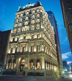 Montreal Hotels