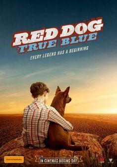 Red Dog True Blue Movie trailer : Teaser Trailer