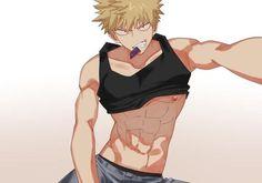 My Hero Academia Episodes, My Hero Academia Shouto, Hero Academia Characters, Anime Guys Shirtless, Handsome Anime Guys, Hot Anime Boy, Cute Anime Guys, Emo Anime Girl, Deku Anime