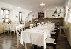 Castellana trattoria - the best italian restaurant in Brno