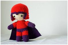 Magneto  - Knitting, sewing, crochet, tutorials, children crafts, jewlery, needlework, swaps, papercrafts, cooking and so much more on Craftster.org
