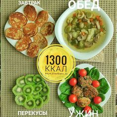 Healthy Plate, Healthy Menu, Raw Food Recipes, Cooking Recipes, Healthy Recipes, Dash Diet, Proper Nutrition, Health Eating, Meal Planning