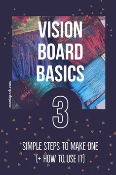 Get inspiration to help you visualize your best year yet by creating a vision board. Learn 3 vision board basics to help you create your own right at home. Write The Vision, Creating A Vision Board, Can You Be, Do You Feel, Beyond The Scale, Christian Faith, Christian Living, Christian Women, Goal Planning