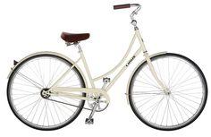 spring- Linus bikes