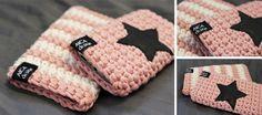 Sweet things: Crochet