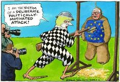 Steve Bell cartoon 05.05.17