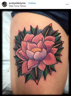 Flower Tattoos, Leaf Tattoos, Lotus Flower, Lotus, Floral Tattoos, Blossom Tattoo, Flower Side Tattoos, Lotus Flowers