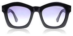 Tom Ford 01Z Black Greta Butterfly Sunglasses Lens Category 2 Lens Mirrored - http://todays-shopping.xyz/2016/08/22/tom-ford-01z-black-greta-butterfly-sunglasses-lens-category-2-lens-mirrored/