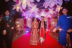 Jaipur weddings | Rishab & Anushree wedding story | WedMeGood