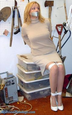 358 Best Bondage Images In 2019 Slip On Petticoats