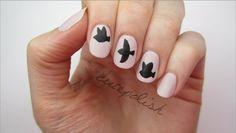Divergent Nail Art