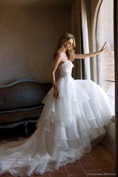 http://www.weddinginspirasi.com/2012/02/13/alessandra-rinaudo-wedding-dresses-2012/ Alessandra Rinaudo #Wedding Dresses 2012 #weddings #weddingdress