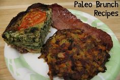 of #paleo brunch recipes: Prosciutto-Wrapped Mini Frittata Muffins ...