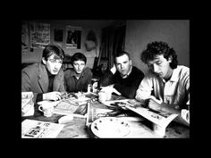 "gang of four - British band with distinctly liberal political views - check out ""I Found That Essence Rare"" and ""I Love a Man in Uniform"" and ""Cadillac"" Music Love, Rock Music, New Music, Dave Allen, Leeds University, Peel Sessions, Electro Swing, Bbc Radio 1, British Rock"