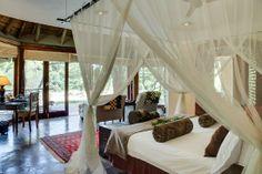 Tintswalo Safari Lodge: Exporer Suite interior