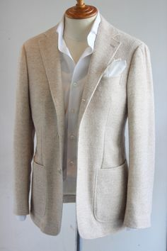 Ring Jacket - fit