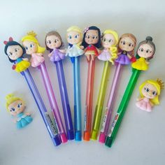 1 million+ Stunning Free Images to Use Anywhere Polymer Clay Disney, Polymer Clay Dolls, Polymer Clay Projects, Foam Crafts, Diy And Crafts, Crafts For Kids, Clay Pen, Towel Crafts, Custom Candles