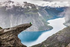 Trolltunga, Hordaland, Norway Alamy It may be one of the smaller continents, but what Europe lacks in size, it makes up for in style. Take a look at 50 of the most beautiful places in Europe. Places In Europe, Places Around The World, Places To See, Europa Tour, Reisen In Europa, Voyage Europe, Day Hike, To Infinity And Beyond, Eurotrip