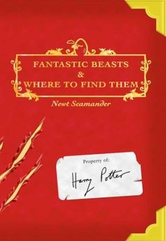 A textbook used by apprentice wizard Harry Potter in his studies at Hogwarts School of Witchcraft and Wizardry, providing descriptions of a wide variety of magical creatures, and offering advice on their care. Proceeds from this book will go to Comic Relief U.K.