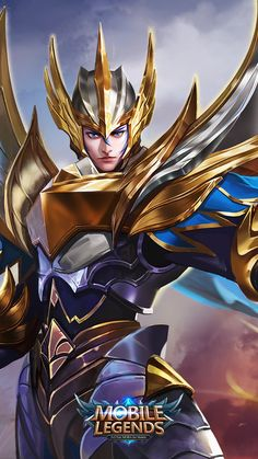 Mobile-Legends-Yun-Zhao-Dragon-Knight | Mobile Legends