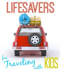 This is a KEEPER for our next vacation. Some free ideas as well as some toy recommendations. I love the printables!