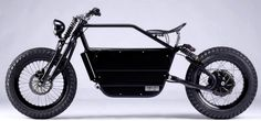 Italjet Bulldozer electric bike