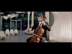 Violončelo - ďakujeme bežným bankám (2012)