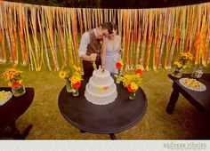 Casamento de dia, casamento em chácara, casamento ar livre