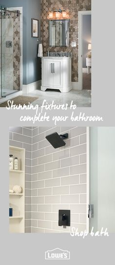 698 Best Bathroom Inspiration Images In 2019