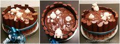 Schweinchen Torte | Piggy Cake