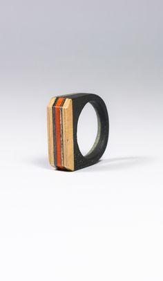 Ring - Simone Frabboni