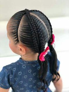 Baby Super short girl hairstyles _ short girl hairstyles for kids, short girl hairstyles pixies, sho Girls Natural Hairstyles, Face Shape Hairstyles, Baby Girl Hairstyles, Kids Braided Hairstyles, Cute Hairstyles For Short Hair, Girl Short Hair, Curly Hair Styles, Curly Short, Short Haircuts