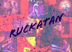 Ruckatan Latin Tribe at Concert In The Park on July 3