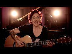 My mother said.... beautiful song by Anneke van Giersbergen  [ Dutch singer/songwriter]