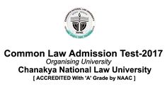 CLAT Admission 2017 Online Form | Course Offered: BA LLB/ LLM